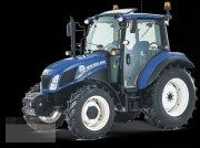 Traktor des Typs New Holland T4.55 Frontlader 4 Zylinder, Neumaschine in Fürsteneck