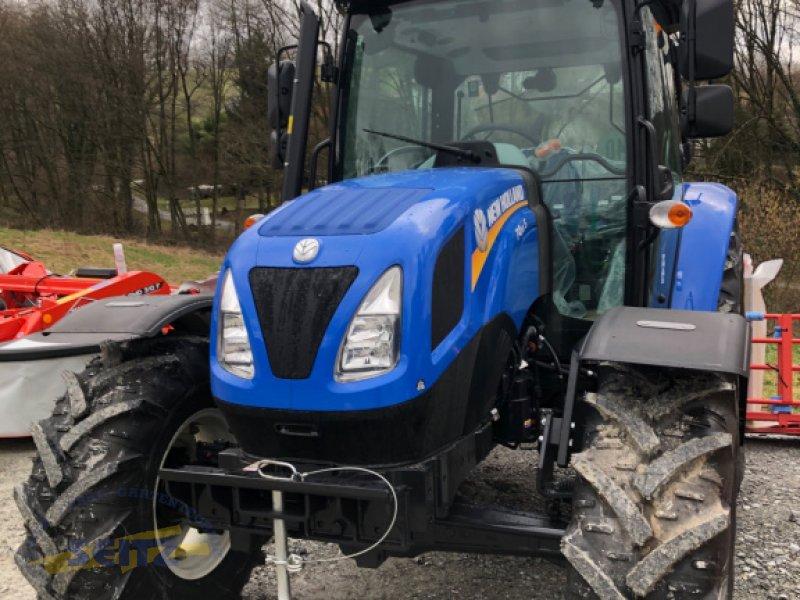 Traktor typu New Holland T4.55 S, Neumaschine v Lindenfels-Glattbach (Obrázok 2)