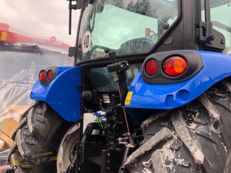 Traktor typu New Holland T4.55 S, Neumaschine v Lindenfels-Glattbach (Obrázok 4)