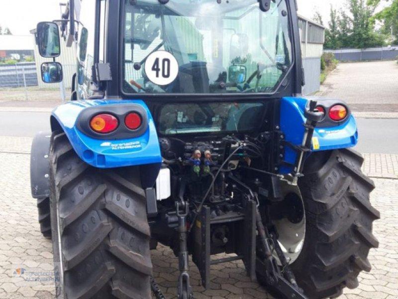 Traktor des Typs New Holland T4.55 S, Gebrauchtmaschine in Altenberge (Bild 5)