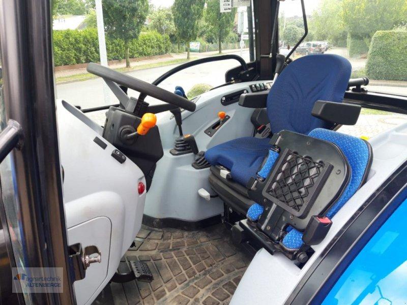 Traktor des Typs New Holland T4.55 S, Gebrauchtmaschine in Altenberge (Bild 7)