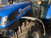 Traktor des Typs New Holland T4.55 SC, Neumaschine in Mörstadt