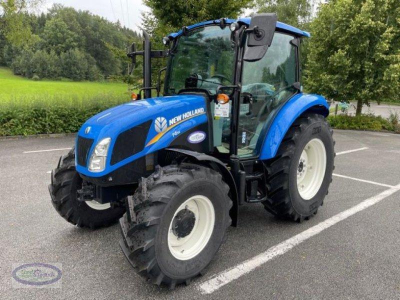 Traktor des Typs New Holland T4.55 Tier 4B, Neumaschine in Münzkirchen (Bild 1)