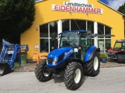 Traktor des Typs New Holland T4.55, Neumaschine in Burgkirchen