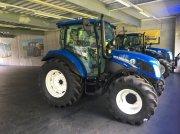 Traktor des Typs New Holland T4.55, Neumaschine in Burgkirchen