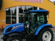 Traktor des Typs New Holland T4.55S, Neumaschine in Burgkirchen