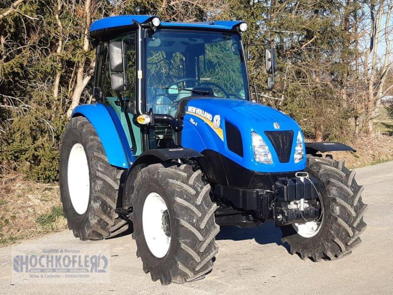 Traktor des Typs New Holland T4.55S, Neumaschine in Wies (Bild 1)