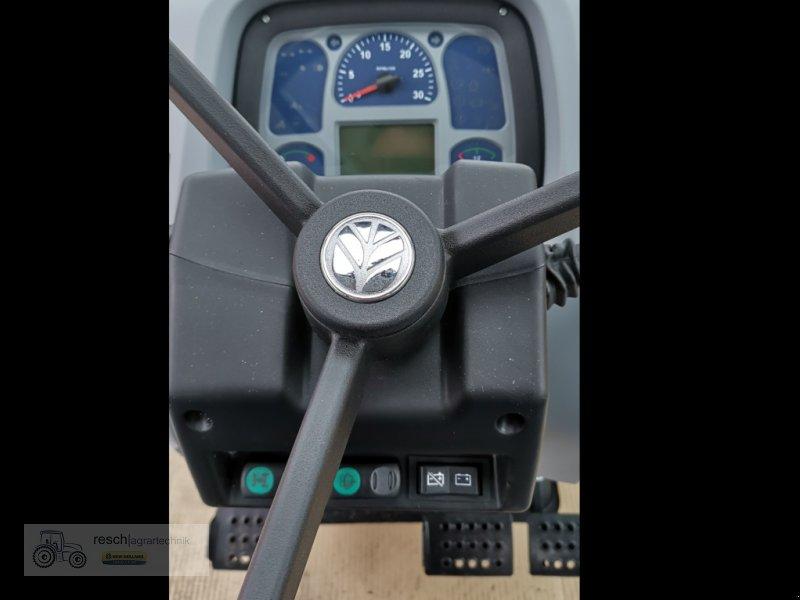 Traktor des Typs New Holland T4.55S, Gebrauchtmaschine in Wellheim (Bild 3)
