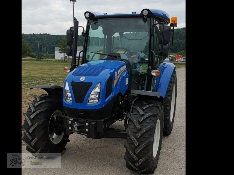 Traktor des Typs New Holland T4.55S, Gebrauchtmaschine in Wellheim (Bild 7)