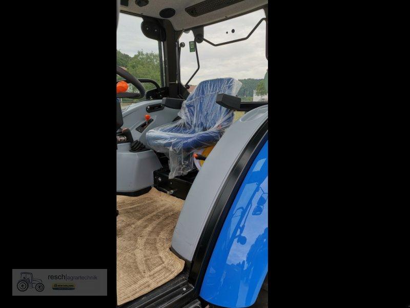 Traktor des Typs New Holland T4.55S, Gebrauchtmaschine in Wellheim (Bild 6)