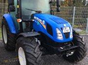 Traktor des Typs New Holland T4.55S, Gebrauchtmaschine in Lindenfels-Glattbach