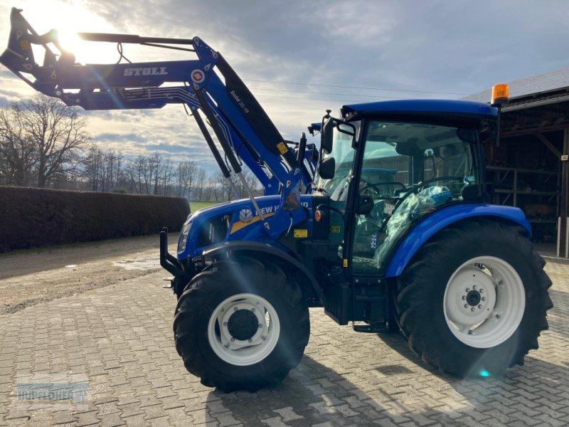 Traktor типа New Holland T4.55S, Neumaschine в Vilshofen (Фотография 1)