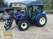 Traktor des Typs New Holland T4.55S, Neumaschine in Kötschach