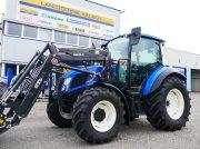 Traktor des Typs New Holland T4.65 Tier 4B, Gebrauchtmaschine in Villach