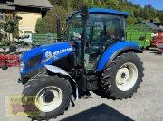 Traktor des Typs New Holland T4.65 Tier 4B, Neumaschine in Kötschach