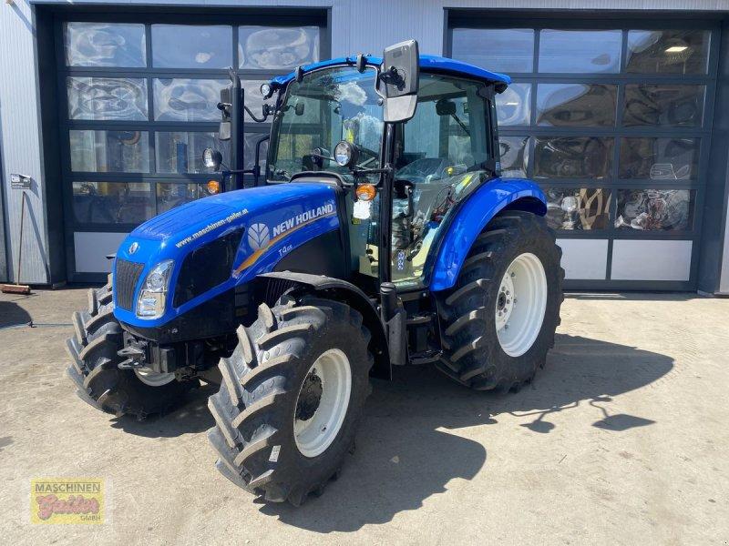 Traktor типа New Holland T4.65 Tier 4B, Neumaschine в Kötschach (Фотография 1)