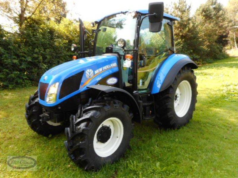 Traktor des Typs New Holland T4.65 Tier 4B, Neumaschine in Münzkirchen (Bild 1)