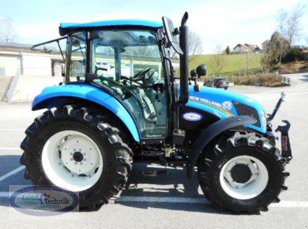 Traktor des Typs New Holland T4.65 Tier 4B, Neumaschine in Münzkirchen (Bild 5)