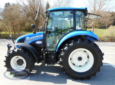 Traktor des Typs New Holland T4.65 Tier 4B, Neumaschine in Münzkirchen (Bild 9)