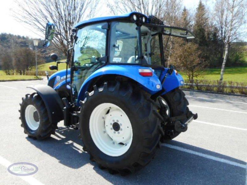 Traktor des Typs New Holland T4.65 Tier 4B, Neumaschine in Münzkirchen (Bild 8)