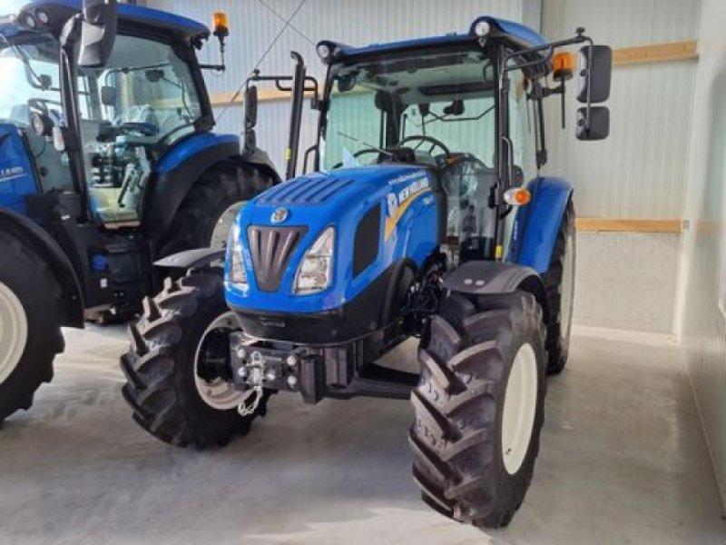 Traktor des Typs New Holland t4.65s stage v, Gebrauchtmaschine in GÖPFRITZ (Bild 1)