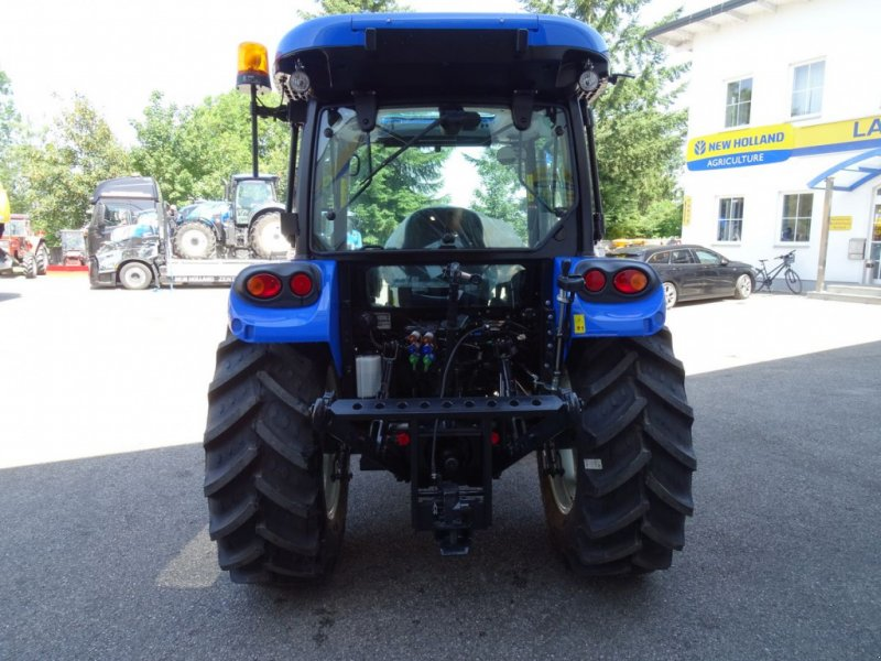 Traktor типа New Holland T4.65S, Neumaschine в Burgkirchen (Фотография 6)