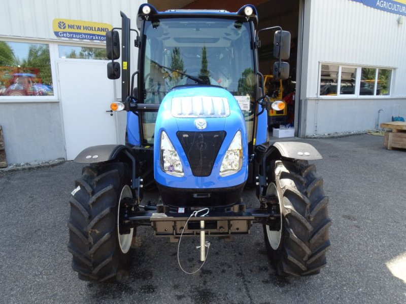 Traktor типа New Holland T4.65S, Neumaschine в Burgkirchen (Фотография 4)