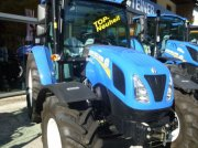 Traktor des Typs New Holland T4.65S, Neumaschine in Ebensee