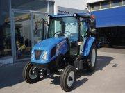 New Holland T4.75 CAB Тракторы