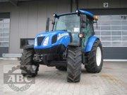 Traktor типа New Holland T4.75 S CAB 4WD MY18, Neumaschine в Klein Bünzow