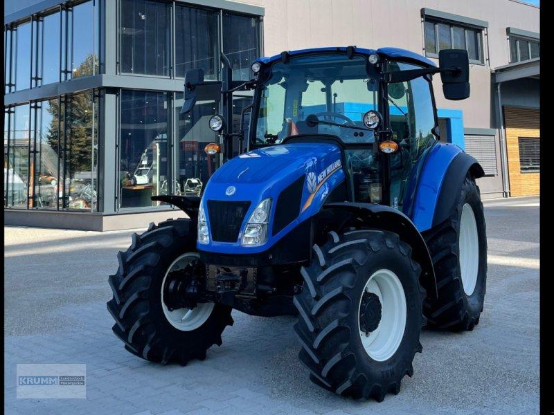 Traktor des Typs New Holland T4.75, Neumaschine in Malterdingen (Bild 1)