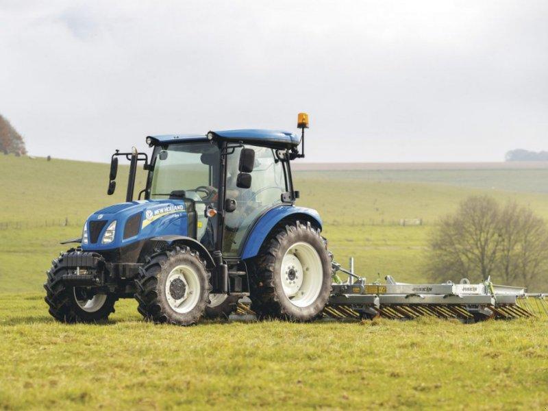 Traktor des Typs New Holland T4.75S Stage V, Gebrauchtmaschine in Villach (Bild 1)