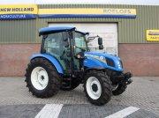 New Holland T4.75s Τρακτέρ