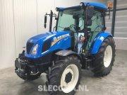 Traktor типа New Holland T4.75S, Gebrauchtmaschine в BOEKEL