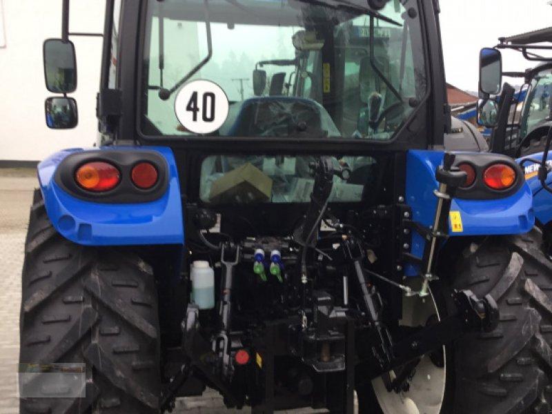 Traktor des Typs New Holland T4.75S, Gebrauchtmaschine in Fürsteneck (Bild 5)