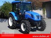 Traktor des Typs New Holland T4.75S, Gebrauchtmaschine in Ziersdorf