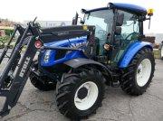 New Holland T4.75S Traktor