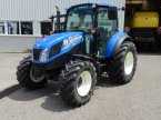 Traktor des Typs New Holland T4.85 in Burgkirchen