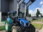 Traktor des Typs New Holland T4.85 in Roethenbach