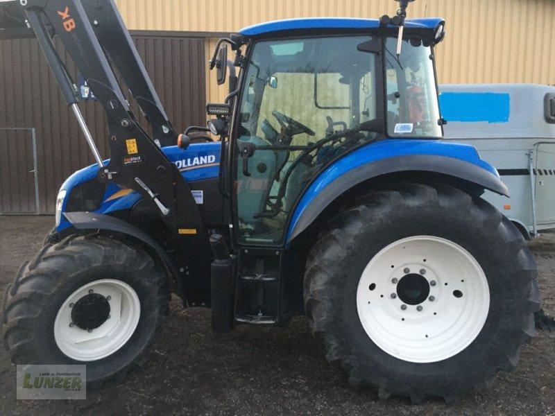 Traktor des Typs New Holland T4.85, Gebrauchtmaschine in Kaumberg (Bild 1)