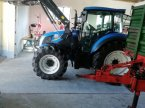 Traktor типа New Holland T4.85 в Berching