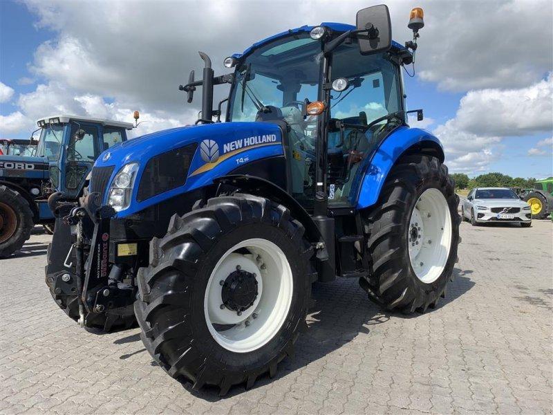 Traktor типа New Holland T4.95 PÅ VEJ HJEM!, Gebrauchtmaschine в Aalestrup (Фотография 1)