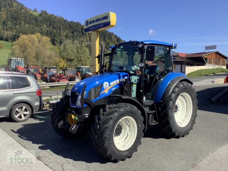 Traktor des Typs New Holland T4.95, Gebrauchtmaschine in Westendorf (Bild 1)