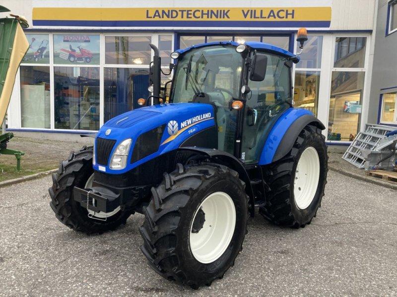Traktor типа New Holland T4.95, Gebrauchtmaschine в Villach (Фотография 1)