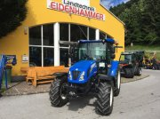 Traktor des Typs New Holland T4S65, Neumaschine in Burgkirchen