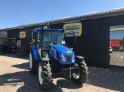 Traktor des Typs New Holland T4S.75, Gebrauchtmaschine in Give