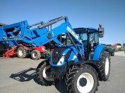 Traktor des Typs New Holland T5 110, Gebrauchtmaschine in Gueret