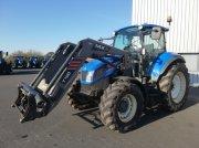 Traktor типа New Holland T5 95 ELECTRO COMMAND, Gebrauchtmaschine в CONDE SUR VIRE
