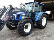 Traktor des Typs New Holland T5040, Gebrauchtmaschine in Burgkirchen