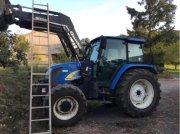 Traktor du type New Holland T5040, Gebrauchtmaschine en MARCLOPT